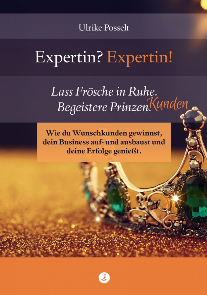 Ulrike Posselt - Expertin? Expertin!